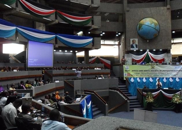 WCPTA Conferences