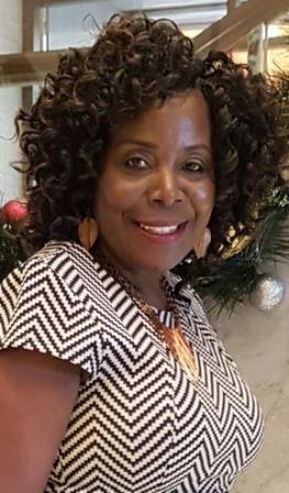Esther Nkandu
